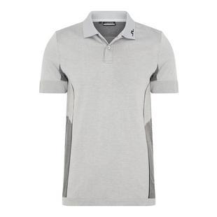 Men's Al Short Sleeve Polo