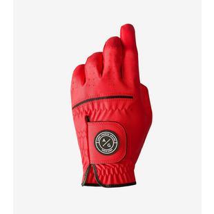 Junior Red Chuck Glove