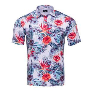 Men's Topic Breeze Short Sleeve Polo