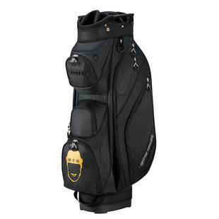 Spittin' Chiclets Cart Bag