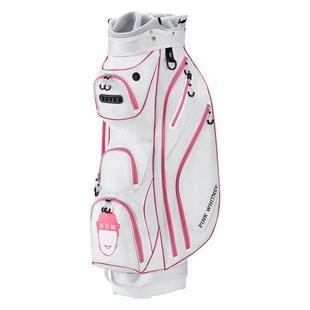 Pink Whitney Cart Bag