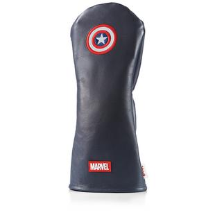 Marvel Captain America Driver Headcover