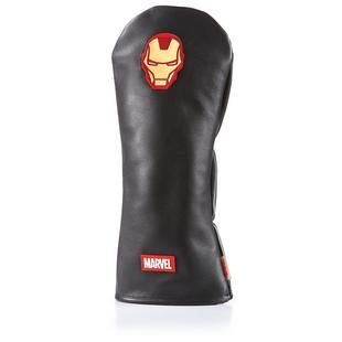 Marvel Iron Man Driver Headcover