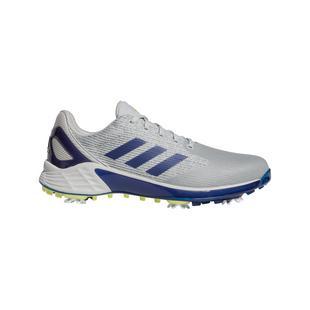 Chaussures ZG 21 MOTION à crampons pour hommes - Gris/Bleu
