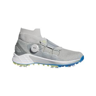 Chaussures ZG 21 MOTION BOA à crampons pour femmes - Gris