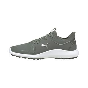 Chaussures Ignite Fasten 8 sans crampons pour hommes- Gris