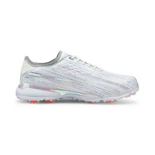 Chaussures PROADAPT Delta Spectra à crampons pour hommes - Blanc/Argent