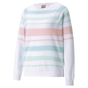 Women's Ribbon Sweater
