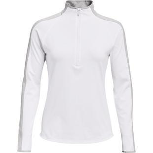 Women's Storm Midlayer Half Zip Sweater