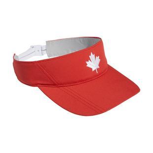 Visière Comfort Canada pour femmes