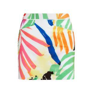 Women's Palm Print Aim Skort
