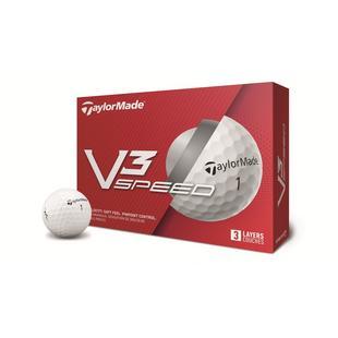 2021 V3 Speed Golf Balls