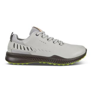 Men's Golf S-Hybrid Spikeless Golf Shoe- Light Grey