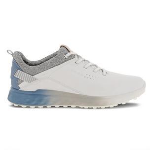 Chaussures Goretex S-Three Hybrid sans crampons pour femmes – Blanc