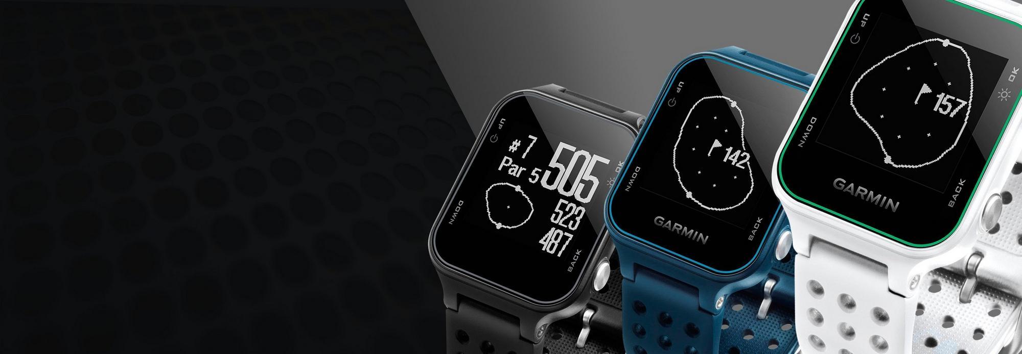 Montre GPS Garmin S20 <br />Seulement 169,99 $ ch.
