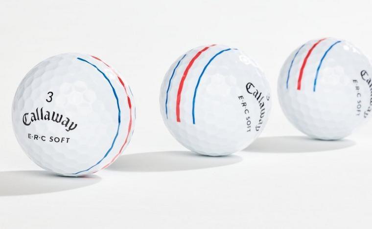 ERC balles