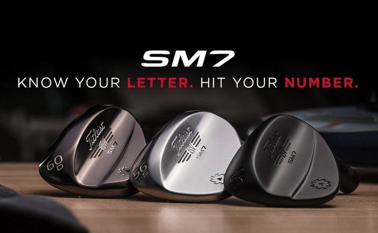 SM7 Wedges