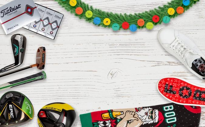 Hottest gifts for every golfer