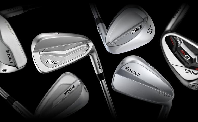 Which PING iron fits your game?