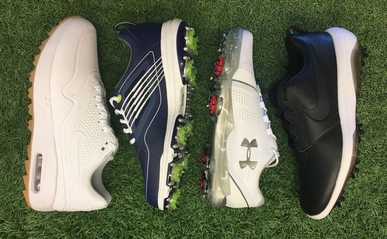 New Arrivals: Golf Shoes from all your favourite brands