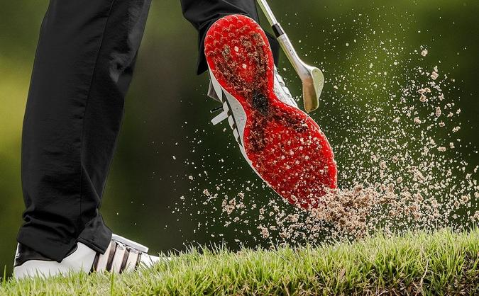 Premium shoes designed <br /> for all golfers