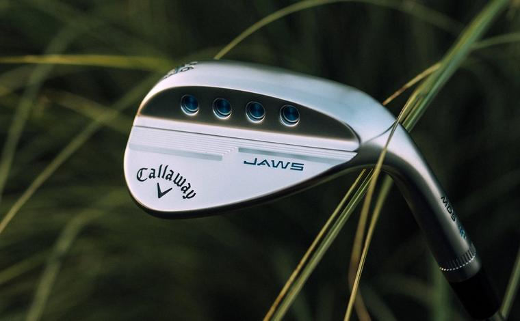 Callaway introduces MD5 Wedge with new Jaws Grooves