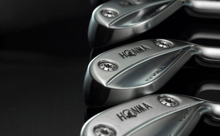 Japan's Honma is making a huge push into North America