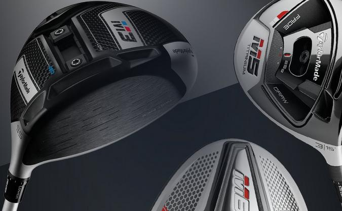 Save up to $100 on Top TaylorMade Woods