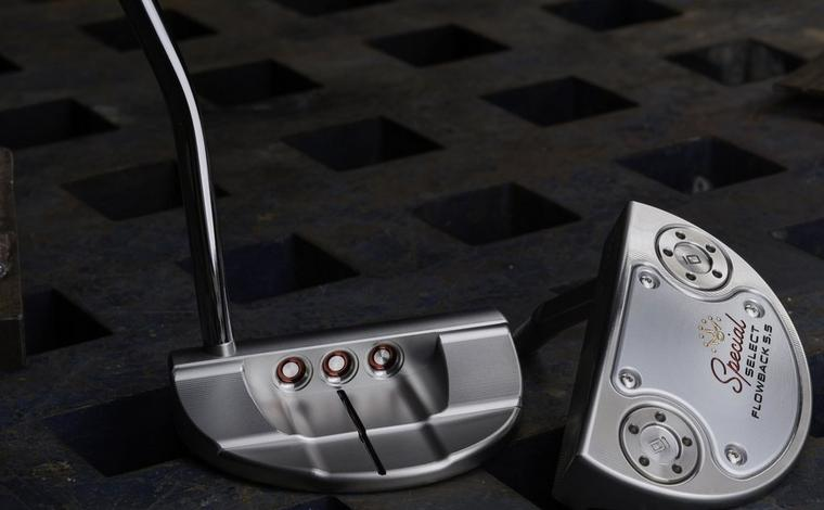 Scotty Cameron Fer droit Special Select