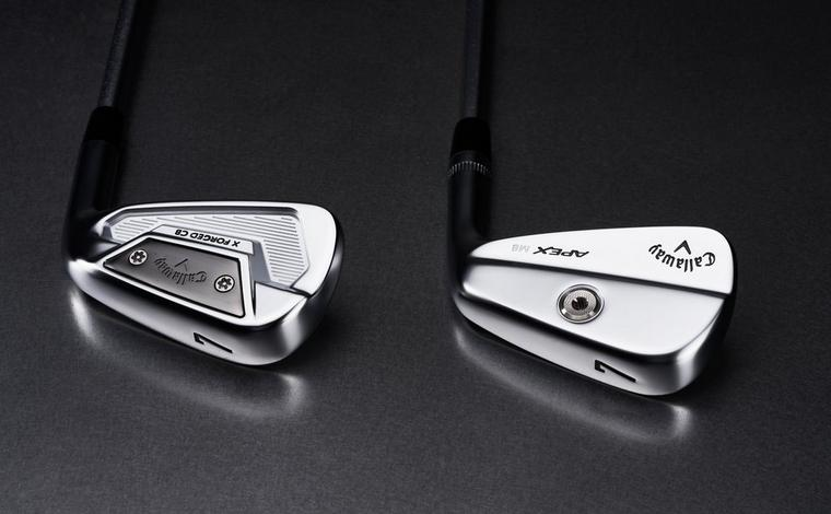 CALLAWAY LATEST LINEUP OF IRONS PROVIDE SOMETHING SPECIAL FOR EVERY PLAYER