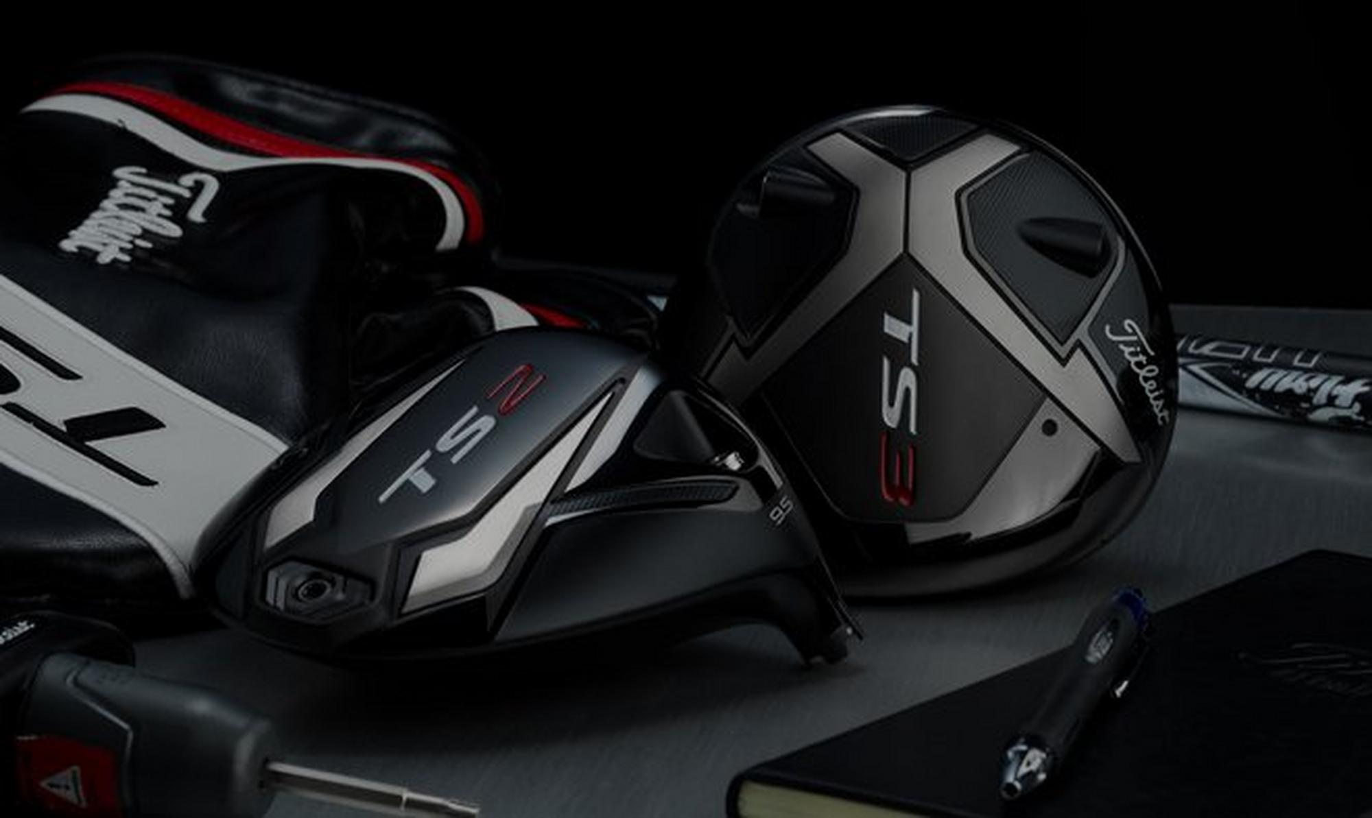 Introducing the Future of Titleist Speed
