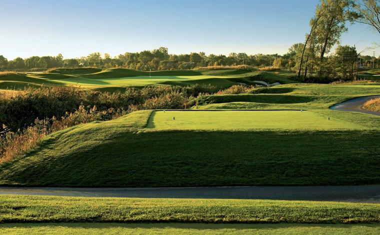 TOP 100 CANADIAN GOLF COURSE COUNTDOWN: 70-61