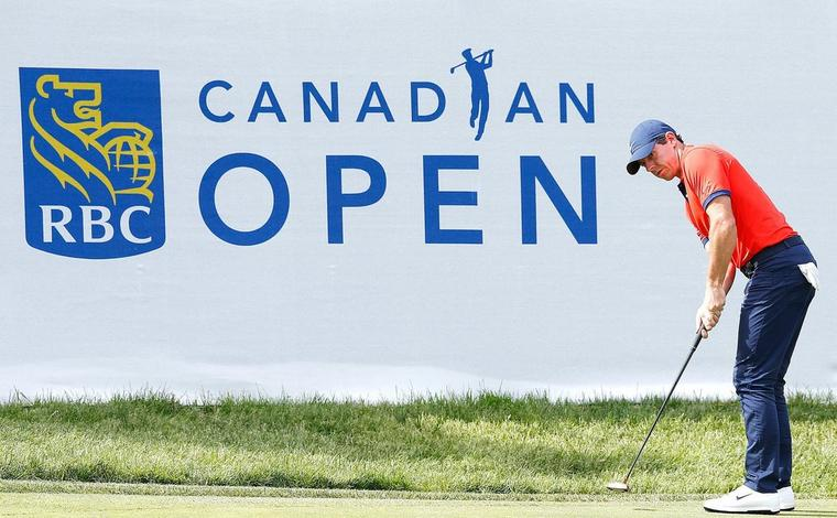 RBC CANADIAN OPEN CANCELED, AS PGA TOUR RESCHEDULED ITS SEASON