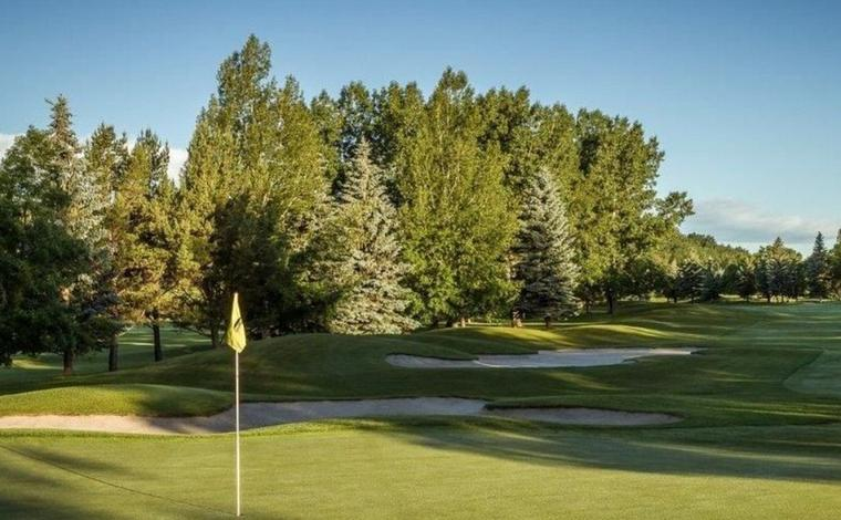 TOP 100-91 COURSES: TOP 100 CANADIAN GOLF COURSE COUNT DOWN