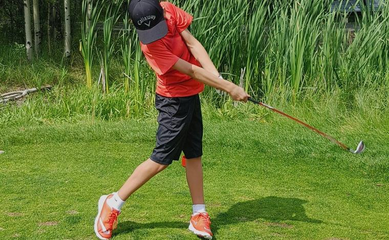 WHY SHOULD YOU GET YOUR CHILD INTO GOLF AND WHERE DO YOU START?