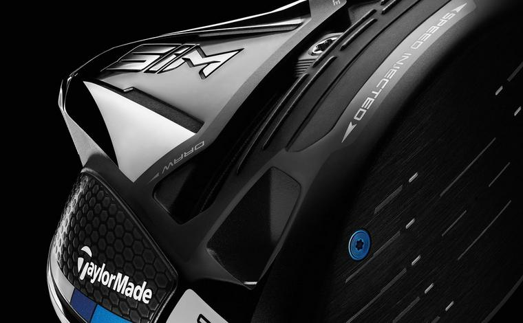 TAYLORMADE UNVEILS THE NEW SHAPE OF PERFORMANCE WITH THE INTRODUCTION OF SIM