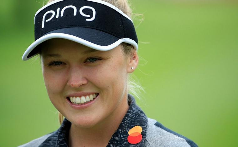 IN HER OWN WORDS: BROOKE HENDERSON ON BECOMING CANADA'S WINNINGEST PRO GOLFER