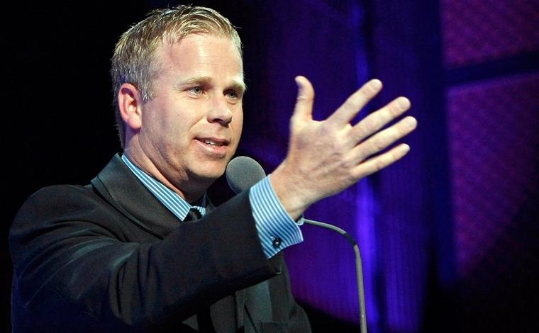 Q&A WITH CANADIAN FUNNYMAN GERRY DEE