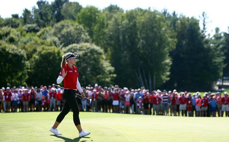 BROOKE HENDERSON LOOKS TO MAKE MORE HISTORY IN 2020
