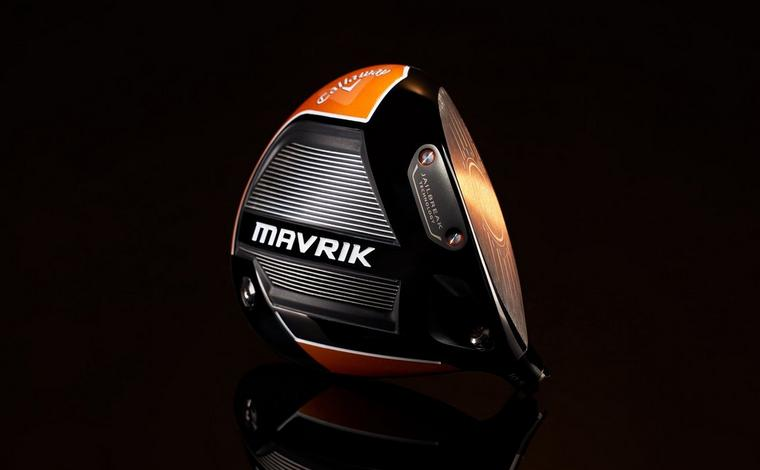 Callaway doubles down with AI for new Mavrik driver