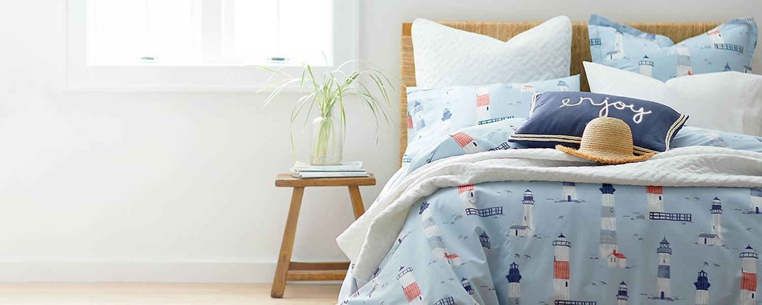 Shop Spring Bedding Sale