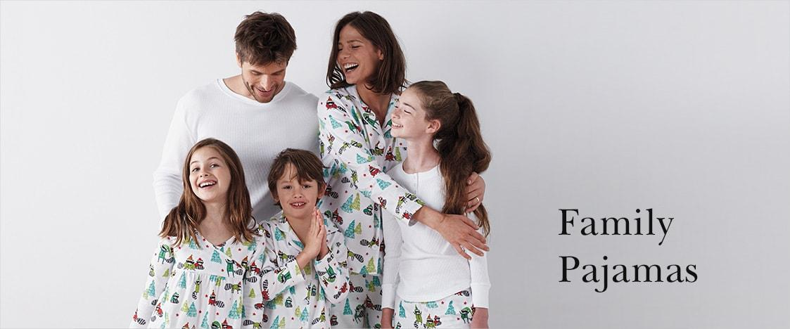 Shop By Color. BLUE · GREEN · MULTI · RED. Family Pajamas 2a0262aa9