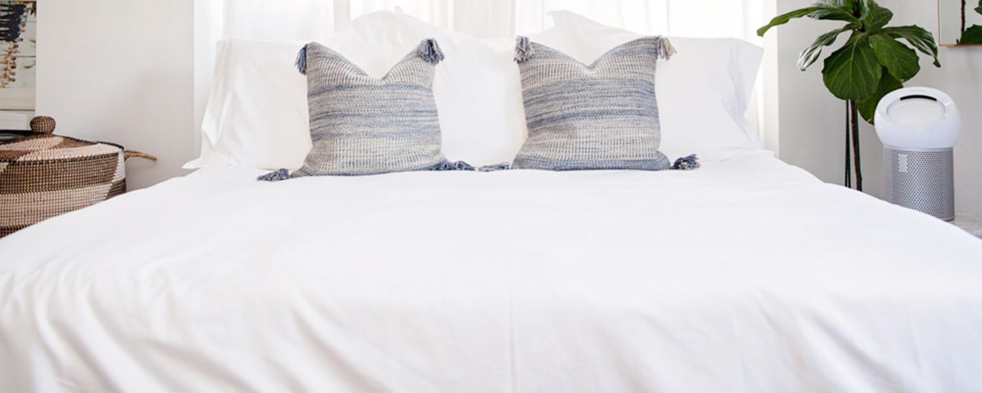 Today Only! 30% Off Comforters and Sheets