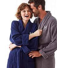 Featured Product: Company Cotton™ Robe