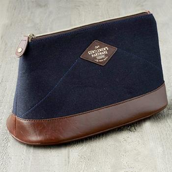 Gentlemen's Hardware Blue Canvas Collection