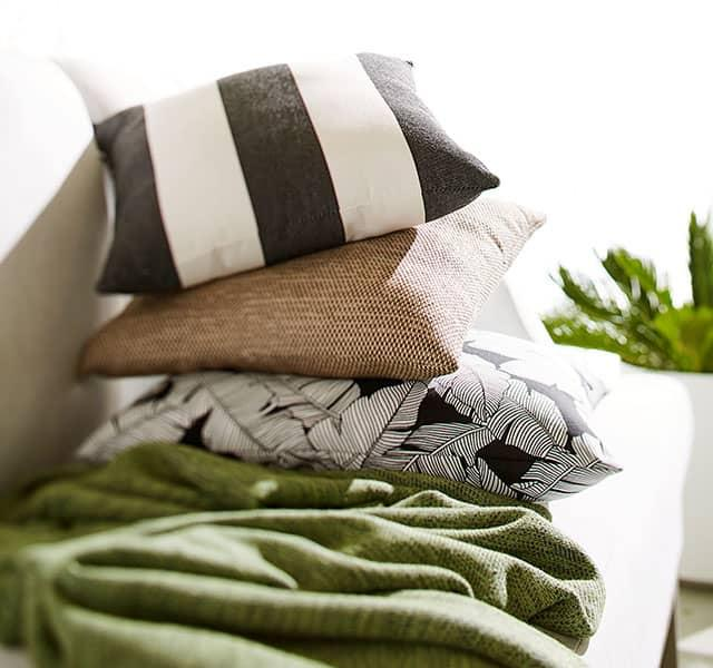 Shop Outdoor Pillows & Cushions