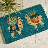 Featured Product: Coir Door Mats