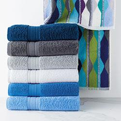 Company Cotton™ Turkish Cotton Bath Towel