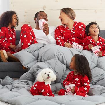 Shop Family Pajamas
