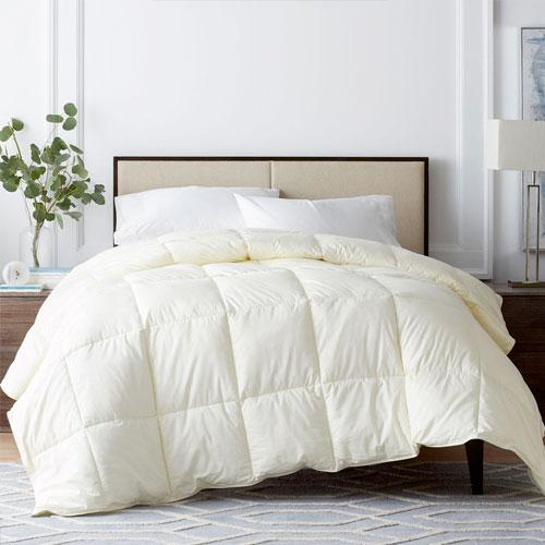 Legends® Luxury Geneva PrimaLoft® Deluxe Comforter